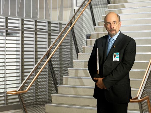 "ABC's ""The Good Doctor"" - Season One"